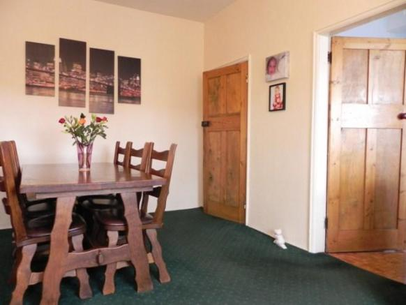 DINING SHOWING K DOORS [property images]