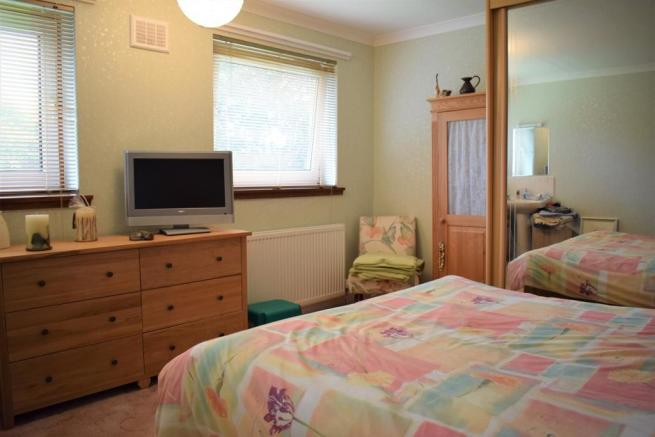 2nd Bedroom (Property Image)