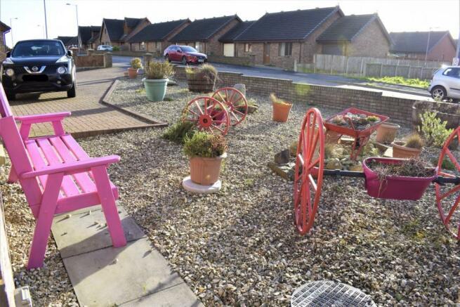 Front Garden (Copy)