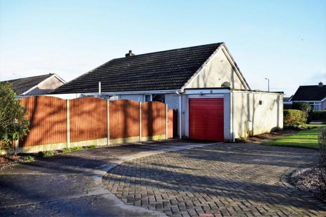 Garage and Driveway (Copy)