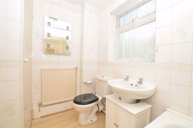 Bathroom/wc