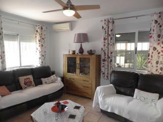 3 bedroom Quad villa in Euro Roda, San Javier