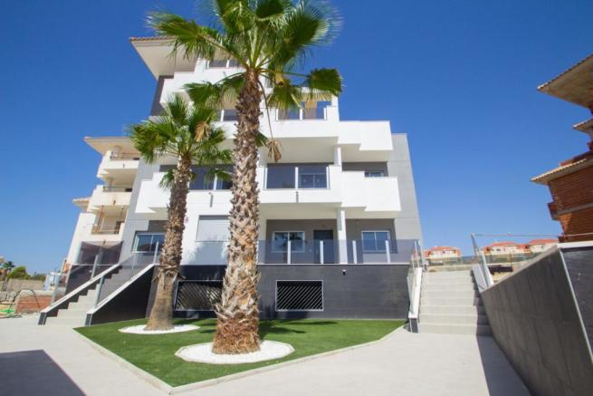 1 bedroom Apartment in Orihuela-Costa, Alicante