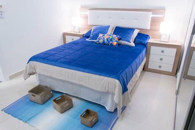 3 bedroom Detached villa in Los Alcázares, Murcia
