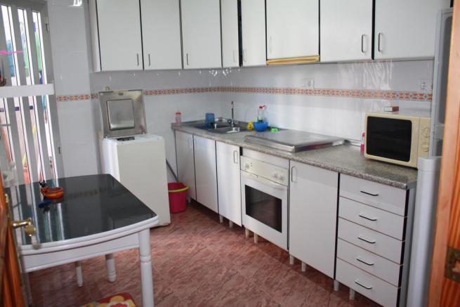 3 bedroom Apartment in Torre de la Horadada, Alicante