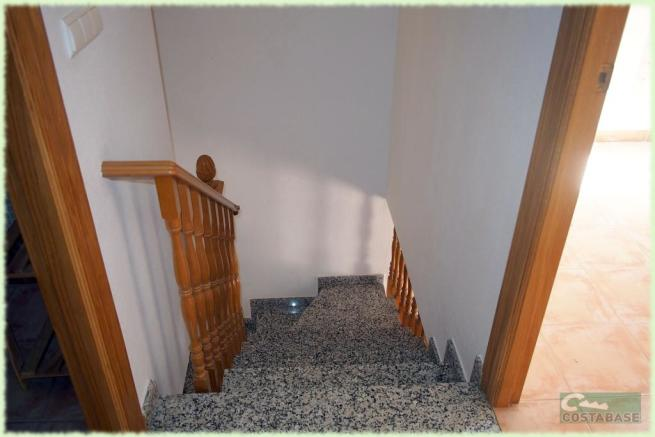 4 bedroom Townhouse in Torre de la Horadada, Alicante