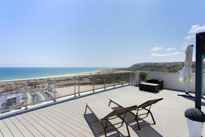 2 bedroom Apartamento in San Antonio, Alicante