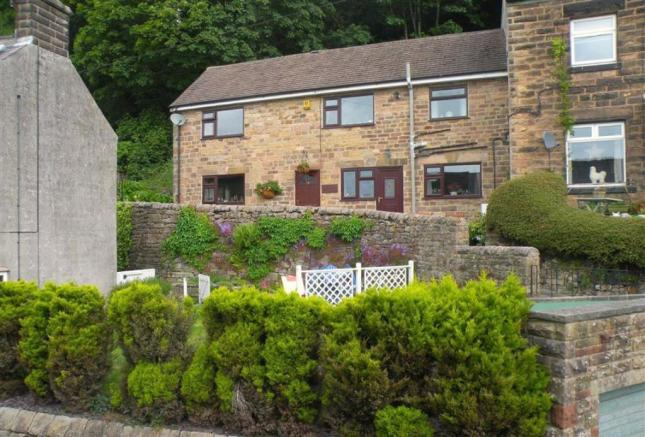 Superb 2 Bedroom Cottage For Sale In Tor Wood Cottage 24 Jackson Interior Design Ideas Gentotryabchikinfo