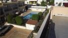 Pool from Roof