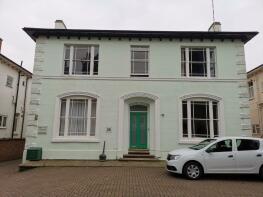 Photo of Room 18, 28 Kenilworth Road, Leamington Spa, Warwickshire, CV32