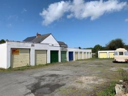 Photo of 7 Lock-Up Garages, Pumporth, Cilgerran