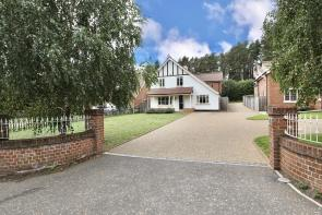 Photo of Sandy Lane, Taverham