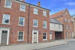 Photo of King Street, Norwich