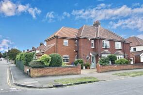 Photo of Trafford Road, Norwich