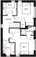 Ennerdale First Floor
