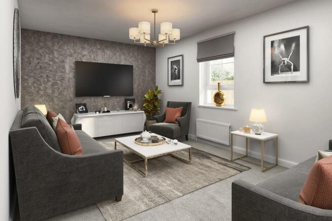Ennerdale living room