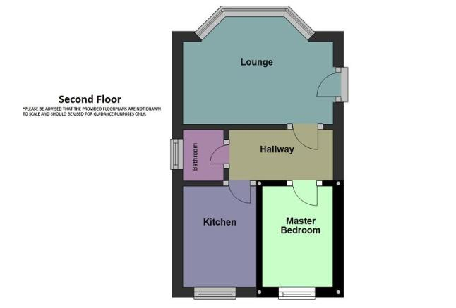 FLOOR PLAN SF