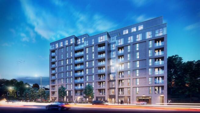 Apartment 1C Hero Image