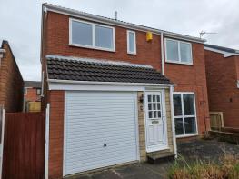 Photo of Cygnet Close, Ashington, Northumberland, NE63 0DF