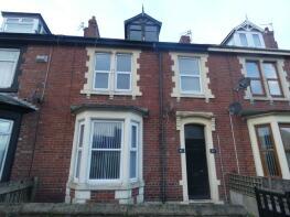 Photo of Wensleydale Terrace, Blyth, Northumberland, NE24 3EQ