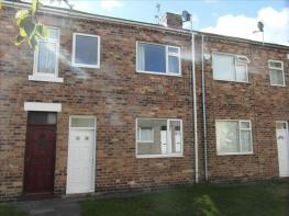 Photo of Ridley Street, Cramlington, Northumberland, NE236RH