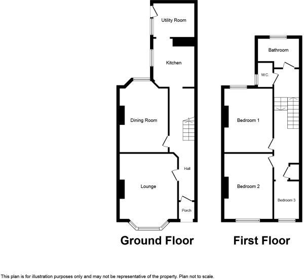 Floor Plan - 23ch