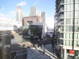 Photo of Landmark West Tower, 22 Marsh Wall, London, London, E14 9AF