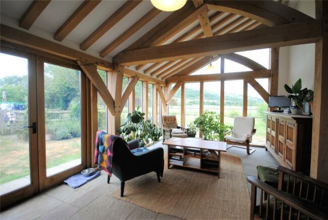 Cottage Green Oak