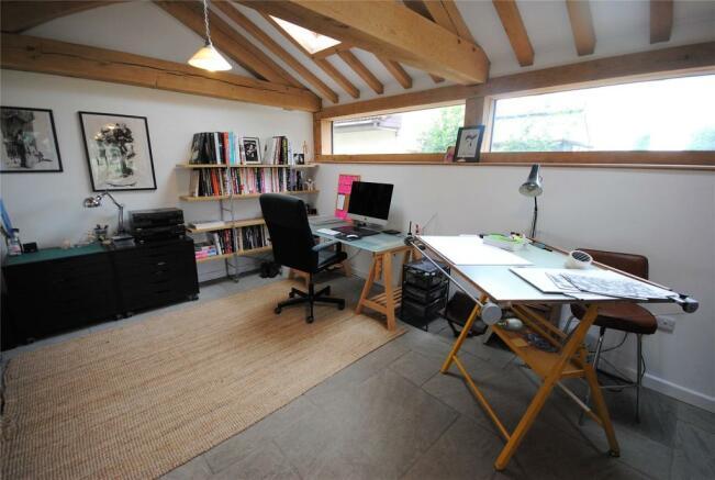 Cottage Study