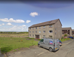 Photo of Crowhill Crescent, Airdrie, North Lanarkshire, ML6 6SN