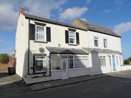 Photo of Fort Street, Lawe Top, South Shields, Tyne & Wear, NE33 2AR