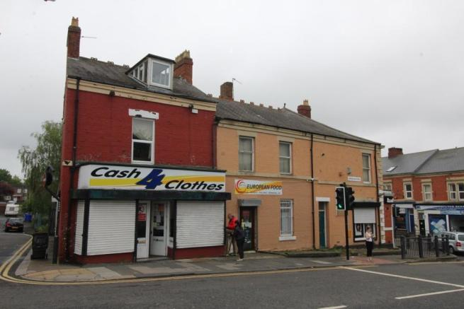 2a9089167a Retail Property (high street) for sale in Condercum Road