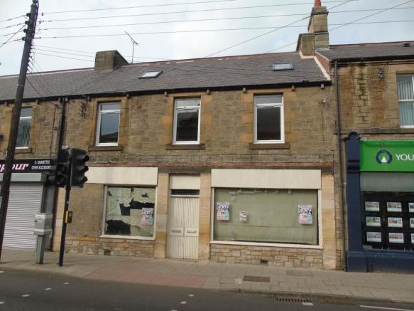 82042b9acd Retail Property (high street) for sale in Main Street