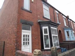 Photo of Rockcliffe Road, Rawmarsh, Rotherham, South Yorkshire, S62 6LX