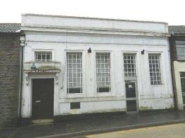 Photo of High Street, Ferndale, Rhondda Cynon Taff, CF43 4RL