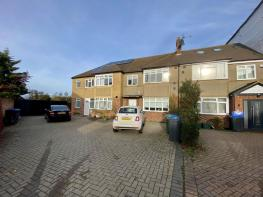 Photo of Somerset Close, New Malden, Kingston upon Thames, KT3 5RG