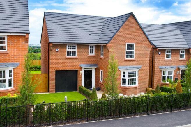 4 bedroom detached house for sale in stanneylands road wilmslow rh rightmove co uk