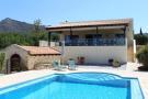 Villa in Crete, Chania, Kambia