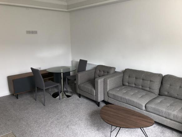 Living Area View 2