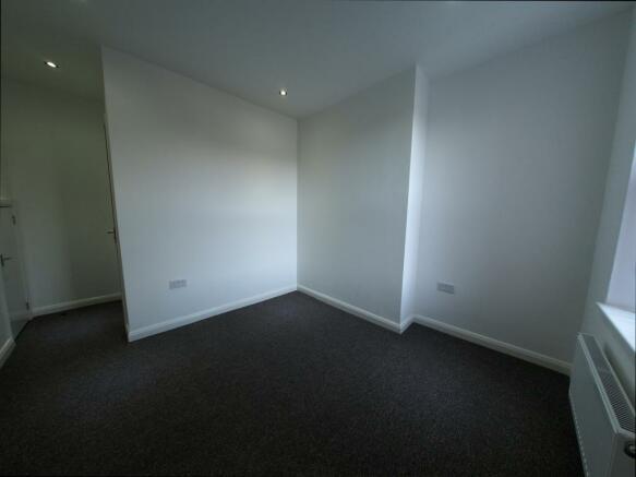 10 Bridgeman - Room