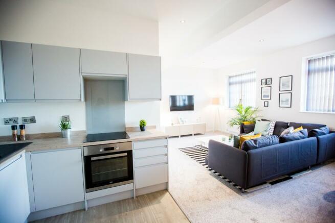 Living Area 8