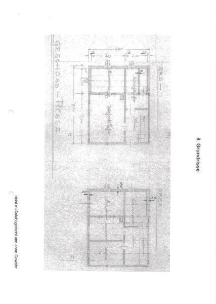 Diagram of property