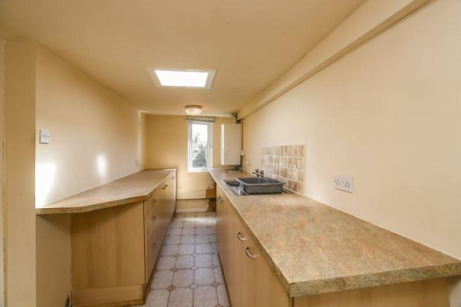 Utility Room One