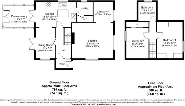 Floorplan- The...