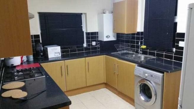 4 Bedroom Terraced House To Rent In Hannan Road Liverpool L6