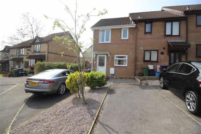 2 Bedroom End Of Terrace House To Rent In Heather Court Cwmbran Np44