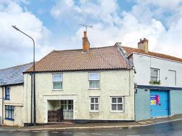Photo of West Street, Banwell - CHARACTER COTTAGE