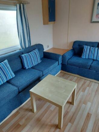 Lounge area 1