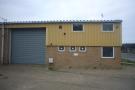 workshop entrance