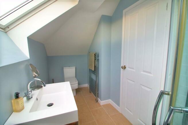Shower Room Extra